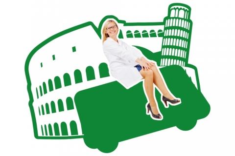 Pharmavegana in tour: la sana alimentazione a Napoli
