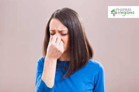 Arrivano freddo e sinusite: i consigli per una corretta alimentazione