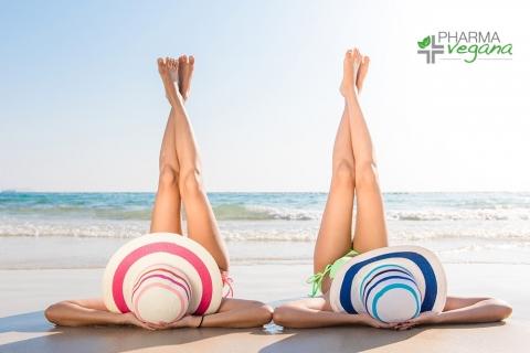 Estate informa: salute e benessere non vanno in vacanza!