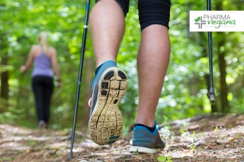 Nordic Walking: sport e salute con il farmacista