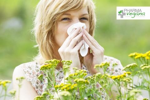 Primavera, tempo di allergie. Come affrontarle?