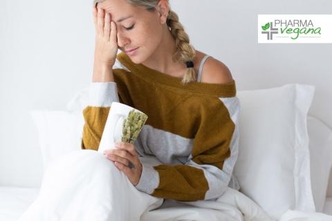 Freddo e sinusite: preziosi rimedi alimentari