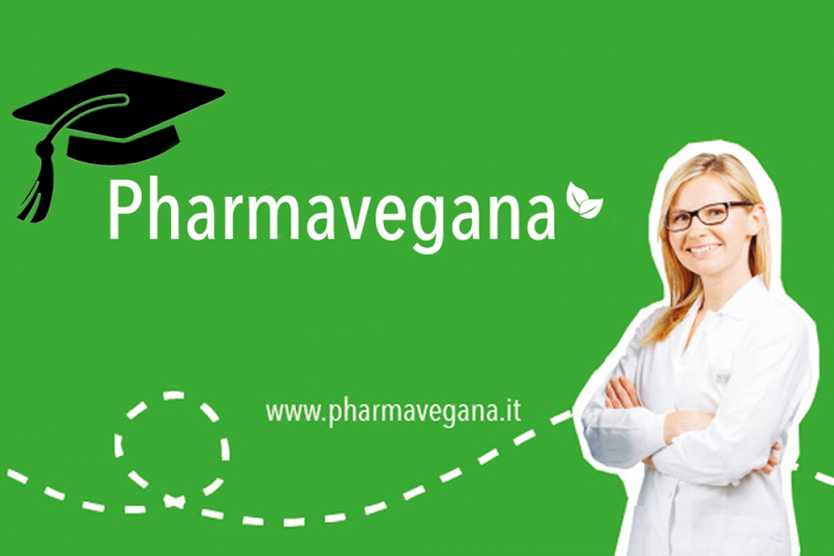 Pharmavegana entra all'università